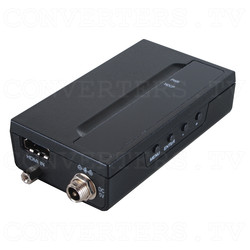 HDMI to HDMI Scaler Box