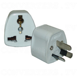 Universal Travel Power Plug Adapter Australia Model